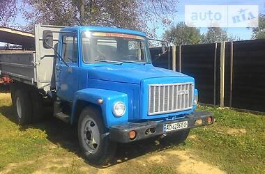 САЗ 3307 1990 в Виноградове