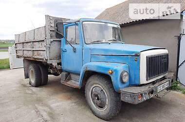 САЗ 3307 1991 в Кельменцах