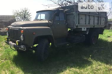 САЗ 3507 1964 в Лубнах
