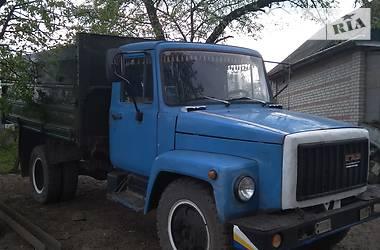 САЗ 3507 1991 в Погребище
