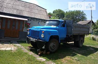 САЗ 3507 1989 в Борщеве