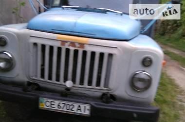 САЗ 3507 1989 в Хотине