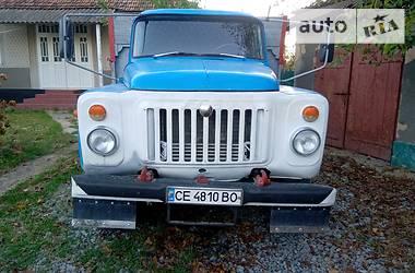 САЗ 3507 1988 в Кельменцах