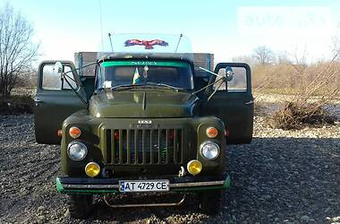 САЗ 3507 1988 в Калуше