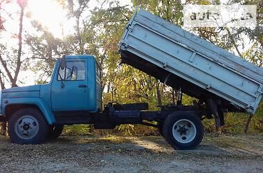 САЗ 3507 1990 в Буче