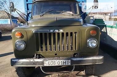 САЗ 3507 1985 в Вознесенске