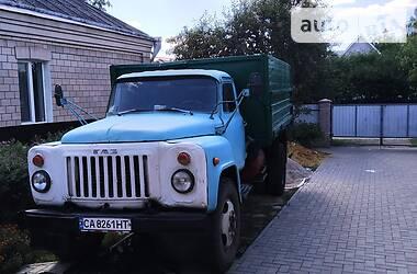 САЗ 3507 1988 в Умани