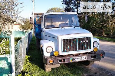 САЗ 3507 1991 в Дубно