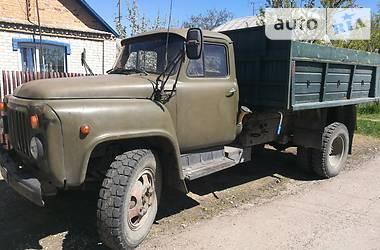 САЗ 3508 1987 в Коростене