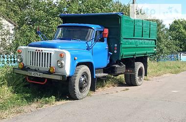 САЗ 3508 1990 в Первомайську