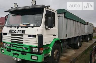 Scania 113M  1995