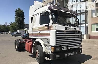 Scania 113M 1991 в Одессе