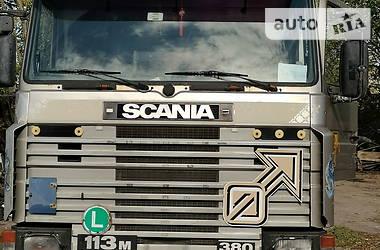 Scania 113M 1996 в Одессе