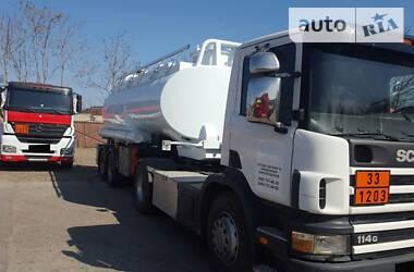Scania 114 2002 в Одессе