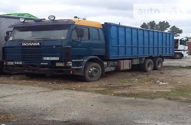 Scania 143  1991