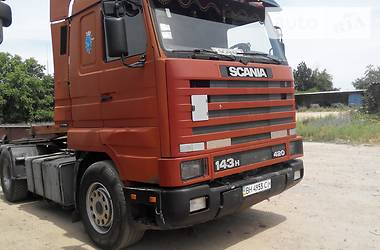 Scania 143 1995 в Одессе