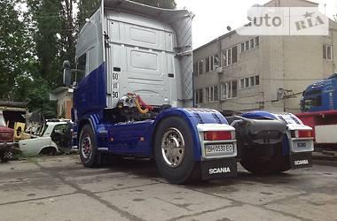 Scania 144 2001 в Одессе