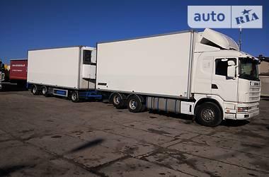 Scania 144 2000 в Червонограде