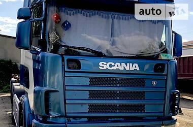 Scania 144 2000 в Одессе