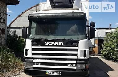 Scania 94 2002 в Киеве