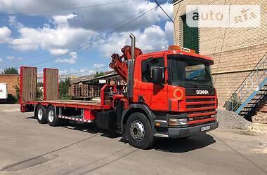 Scania 94 2001 в Хмельницком