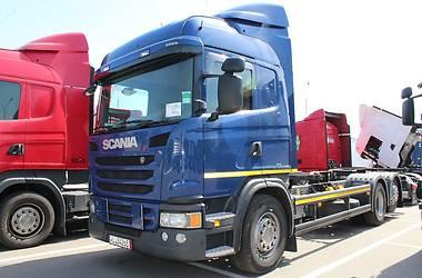 Scania G 2013 в Киеве
