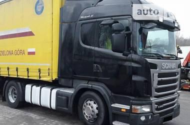 Scania G 2010 в Мукачево