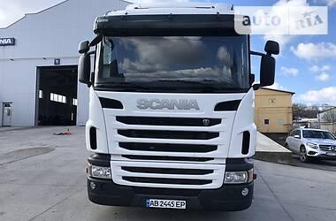 Scania G 2013 в Виннице
