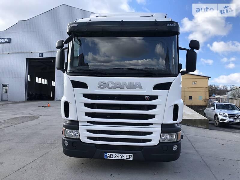 Тягач Scania G 2013 в Вінниці