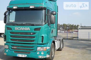 Scania G 2011 в Виннице