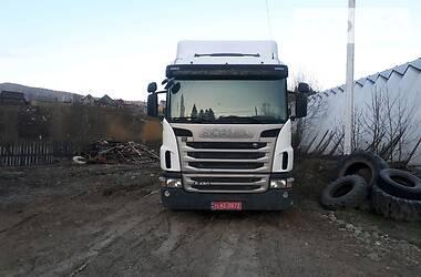 Scania G 2010 в Ивано-Франковске