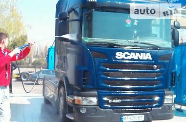Scania G 2011 в Броварах