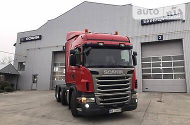 Scania G 2012 в Виннице