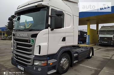 Scania G 2010 в Умани