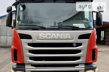 Scania G 2012 в Черновцах