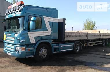 Scania P 2009 в Орехове