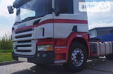Scania P 2005 в Жмеринке