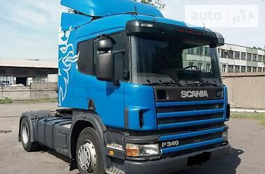 Scania P 2007 в Запорожье