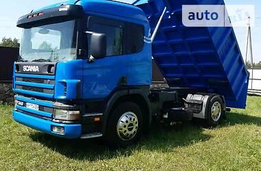 Scania R 114 2005 в Житомире