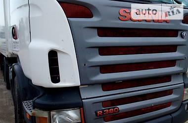 Scania R 380 2005 в Северодонецке