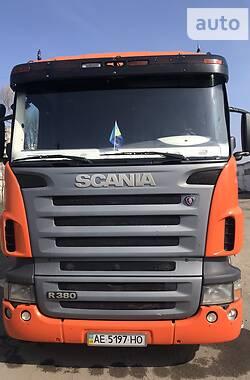 Scania R 380 2008 в Днепре