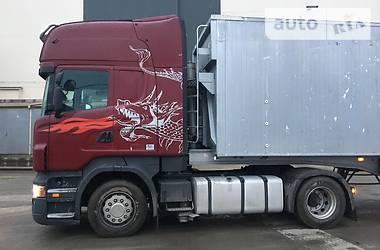 Scania R 400 2009