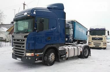 Scania R 400   2011