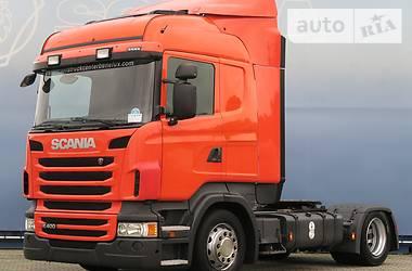 Scania R 400 2012 в Днепре