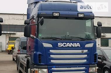 Scania R 400 2010 в Виннице