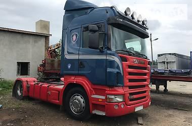 Scania R 420 2005 в Золочеве