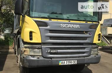 Scania R 420 2008 в Киеве