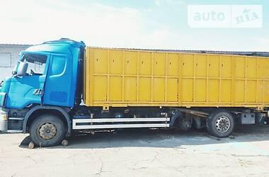 Scania R 420 2004 в Киеве