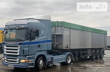 Scania R 420 2008 в Житомире