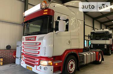 Scania R 420 2011 в Вараше